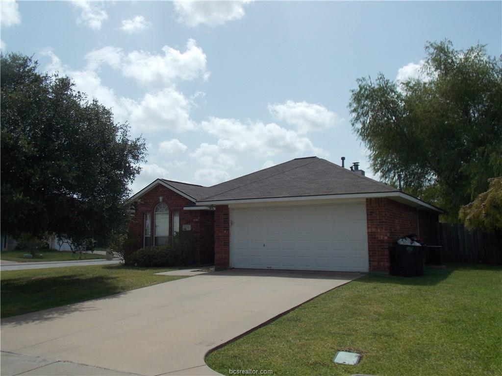 610 HARTFORD Drive, College Station, TX 77845