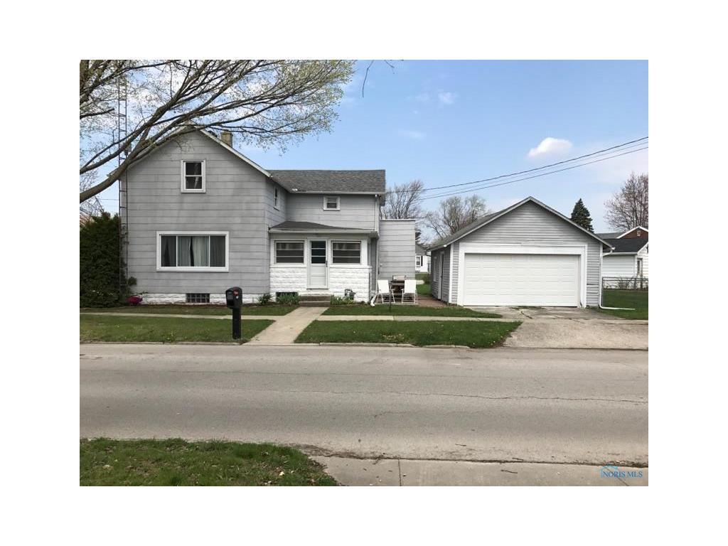 507 Fremont Street, Elmore, OH 43416