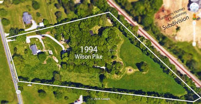 1994 Wilson Pike, Franklin, TN 37067