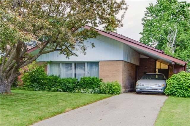 46 Deerfield Rd, Toronto, ON M1K 4X1