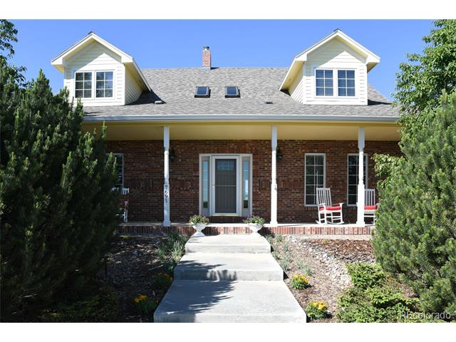 7691 Rodeo Drive, Longmont, CO 80504
