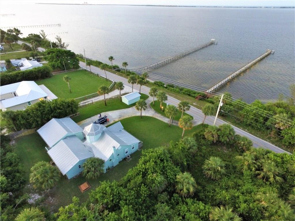11995 S Indian River Drive, Jensen Beach, FL 34957