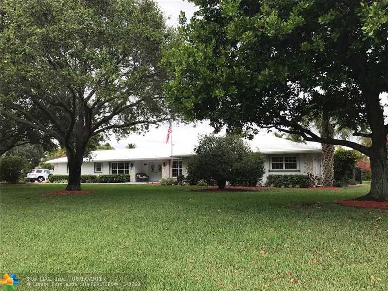 4575 Glenwood Dr, Coconut Creek, FL 33066