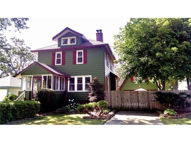 815 LOUIS Avenue, Royal Oak, MI 48067