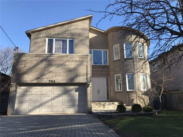 284 Hillcrest Ave, Toronto, ON M2N 3P4
