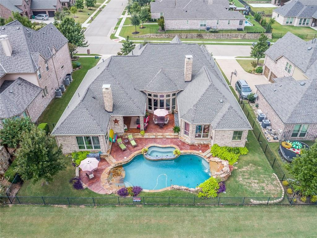 1600 Rock Ridge Drive, Prosper, TX 75078