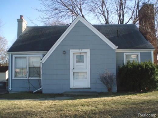 176 E TIENKEN RD, Rochester Hills, MI 48306