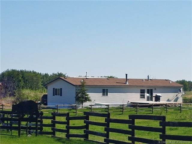 40040 Township Road 370, Rural Clearwater County, AB T0M 0X0