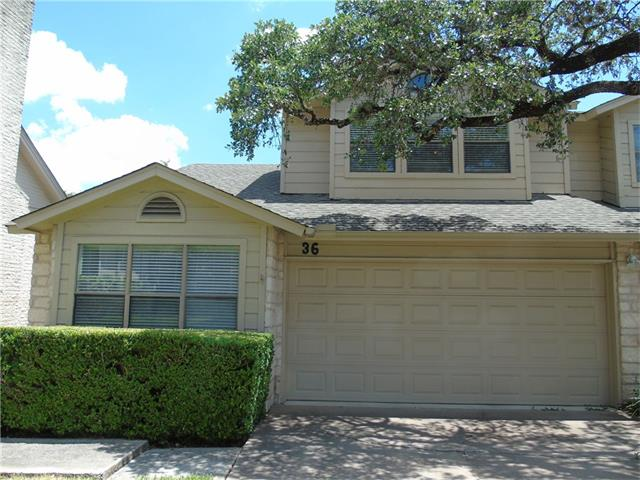 9518 Topridge Dr #36, Austin, TX 78750