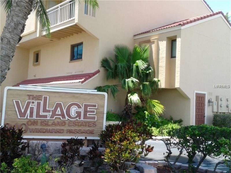 240 WINDWARD PASSAGE 201, CLEARWATER BEACH, FL 33767