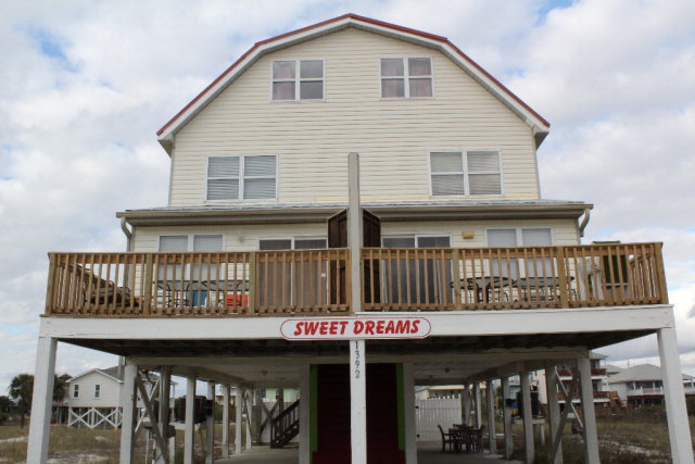 1392 W Beach Blvd A,B,C, Gulf Shores, AL 36542