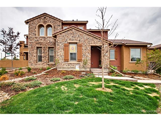 9544 Rosato Court, Highlands Ranch, CO 80126