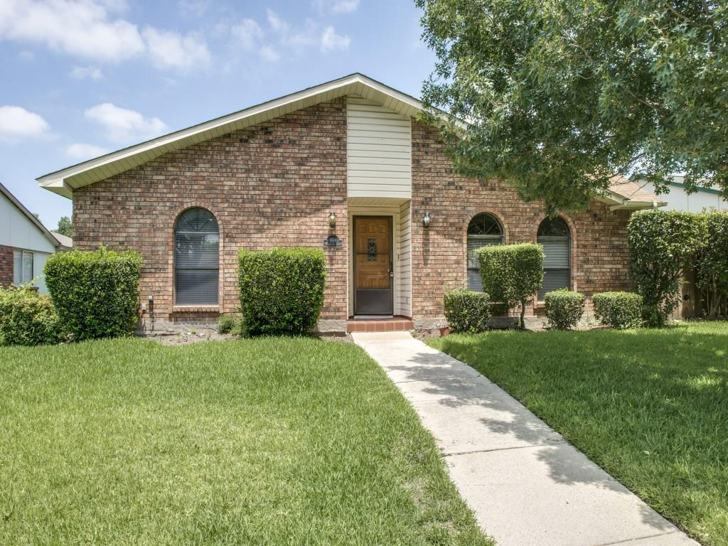 414 Woodhurst Drive, Coppell, TX 75019