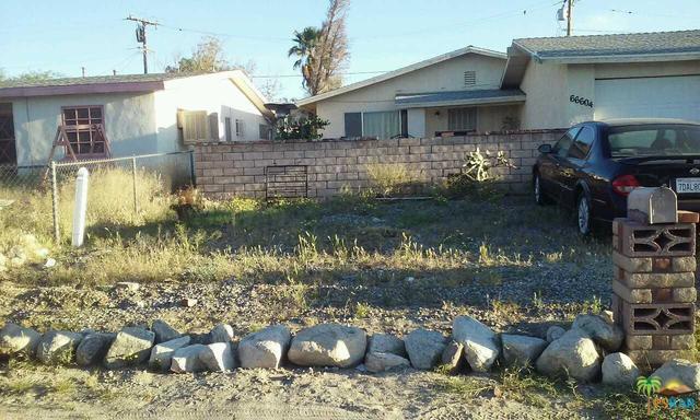 66604 Flora Avenue, Desert Hot Springs, CA 92240
