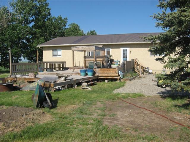 , Rural Willow Creek M.D., AB T0L 0T0