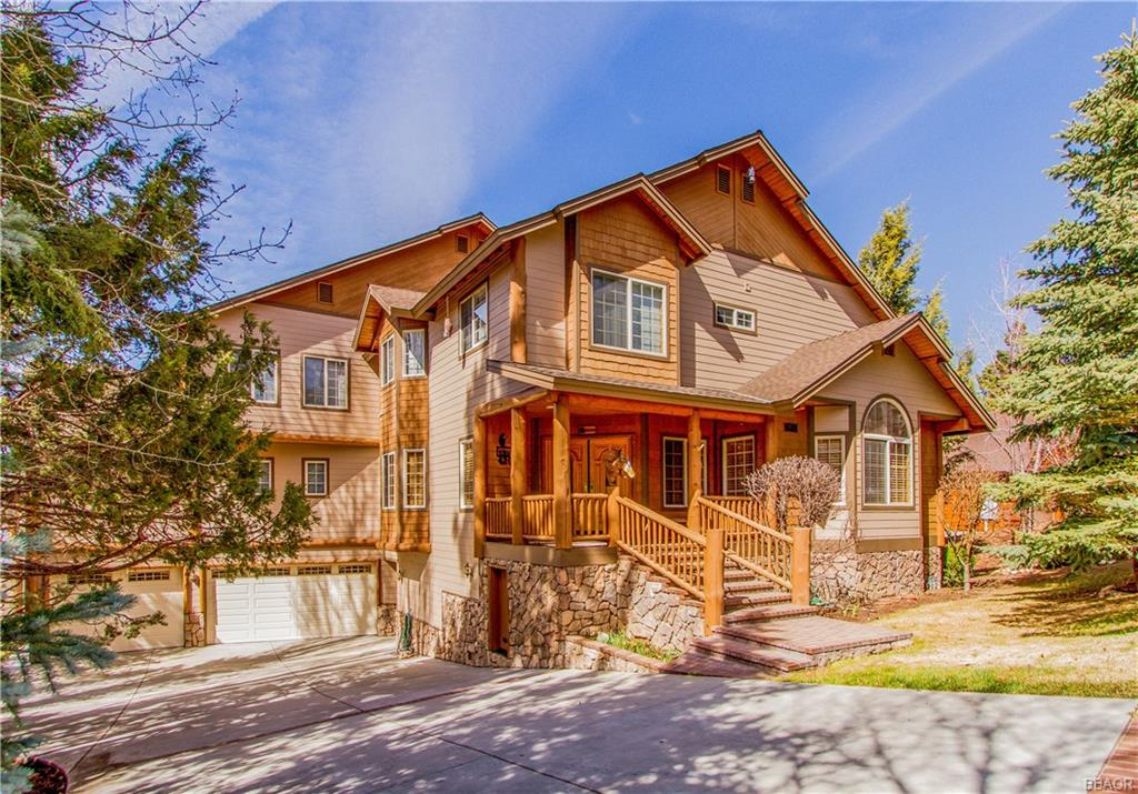 42012 Eagles Nest, Big Bear Lake, CA 92315