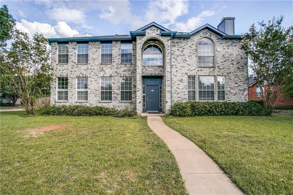 1514 Home Park Drive, Allen, TX 75002