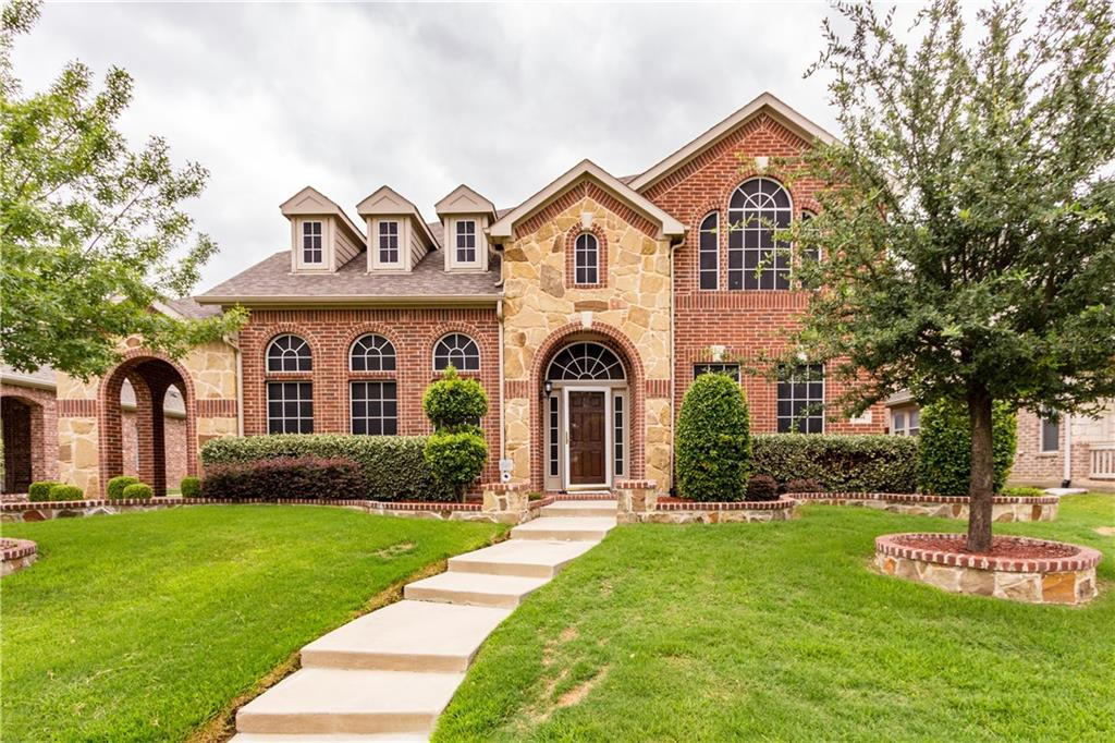 864 Highland Hills Drive, Frisco, TX 75034