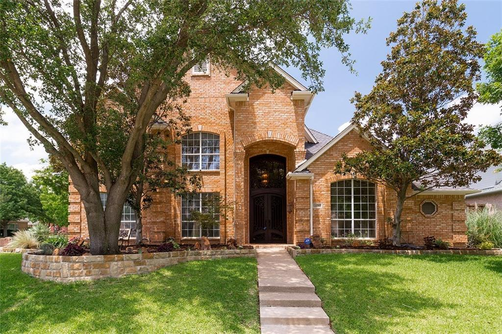 6600 Meade Drive, Colleyville, TX 76034