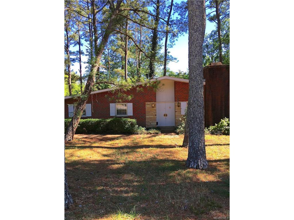 1900 Hillwood Drive, Montgomery, AL 36106