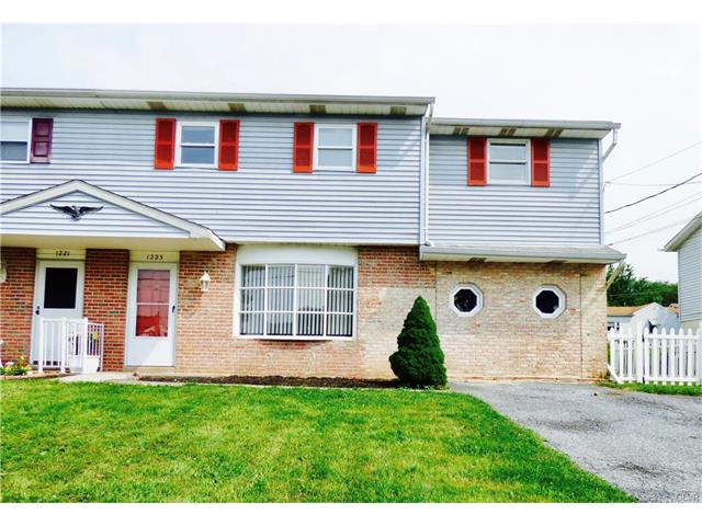 1225 Taft Avenue, Salisbury Twp, PA 18103