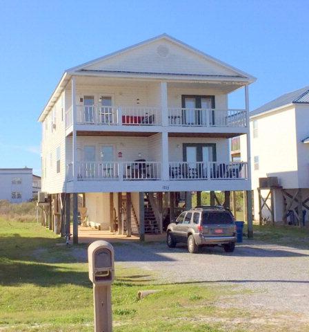 1213 W Lagoon Avenue A/B, Gulf Shores, AL 36542