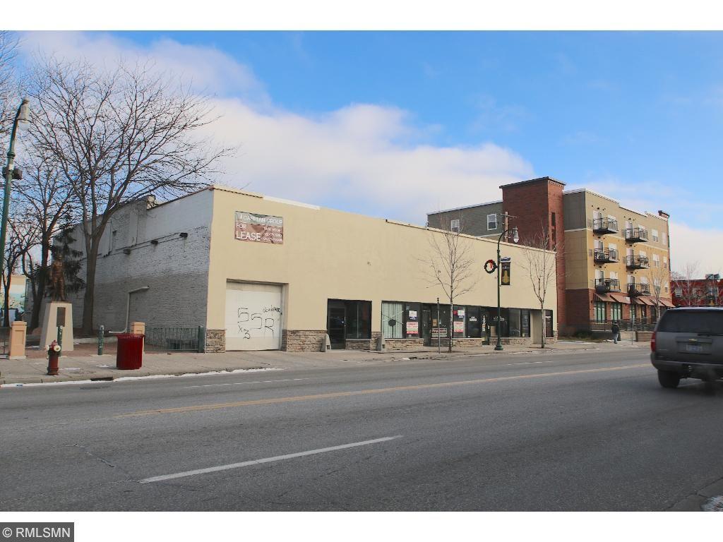 1204 E Lake Street, Minneapolis, MN 55407