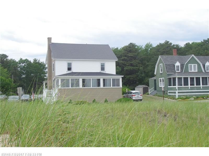 1 Dune ST , Old Orchard Beach, ME 04064