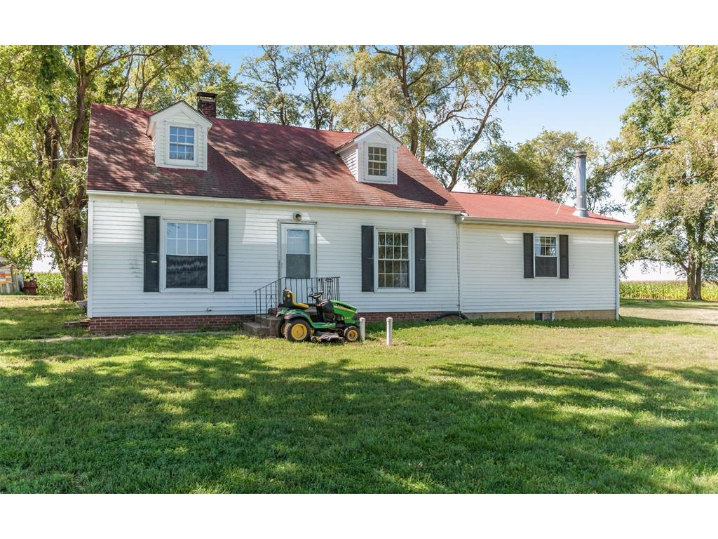 3024 69th Street, Atkins, IA 52206