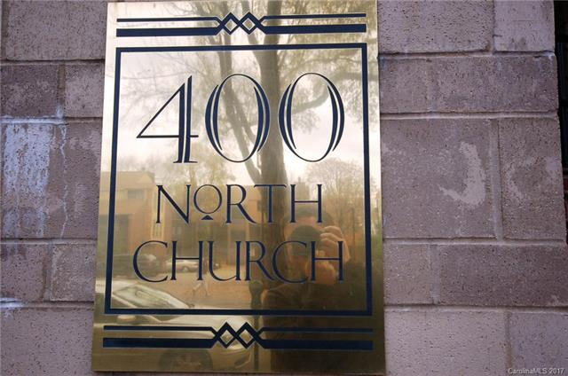 400 N Church Street 233, Charlotte, NC 28202