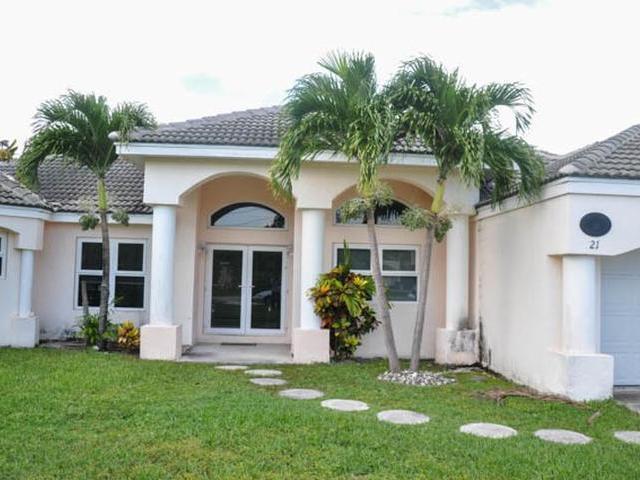 21 PIRATES ACRE, Grand Bahama/Freeport,  00008