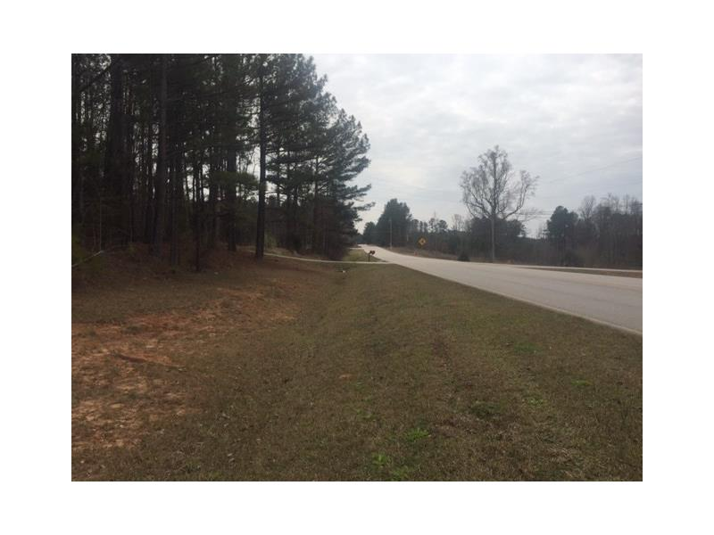 Tract2 Highway 219, Franklin, GA 30217