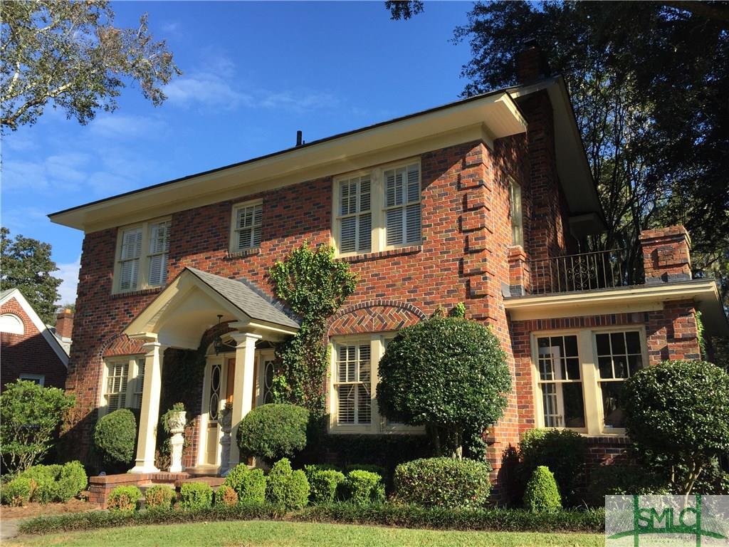 620 E 49th Street, Savannah, GA 31405
