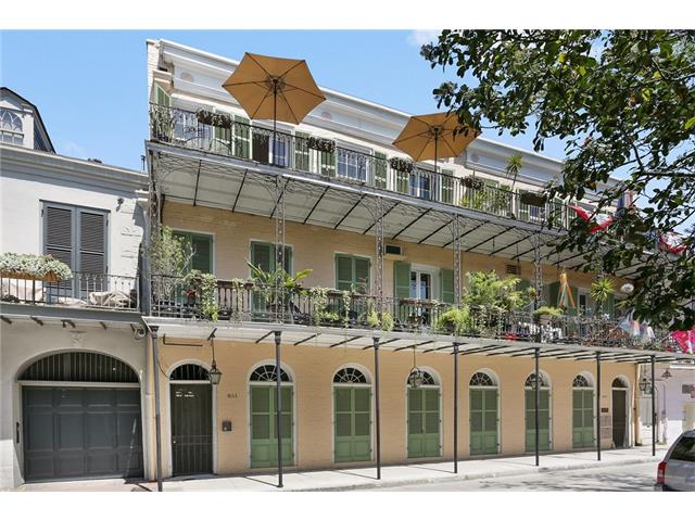 511 GOVERNOR NICHOLLS Street G, New Orleans, LA 70116
