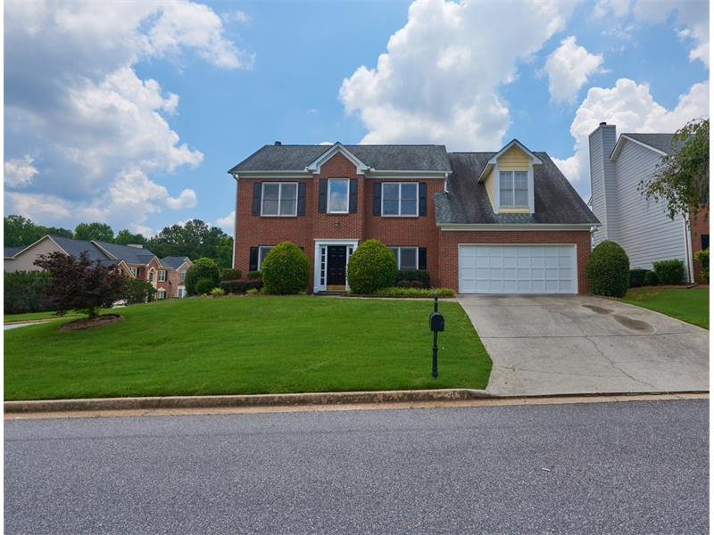 11355 Findley Chase Ct, Johns Creek, GA 30097