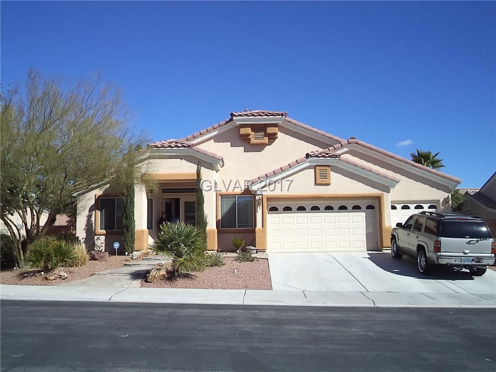 2716 THROSTLE Drive, North Las Vegas, NV 89084