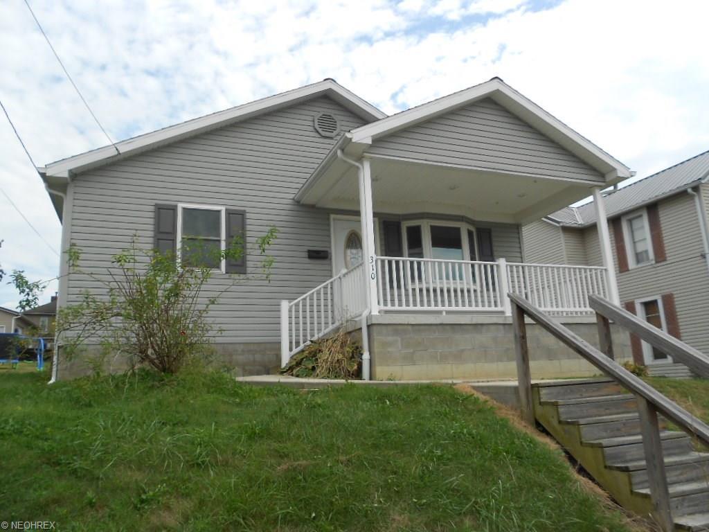 310 Walnut St, Crooksville, OH 43731