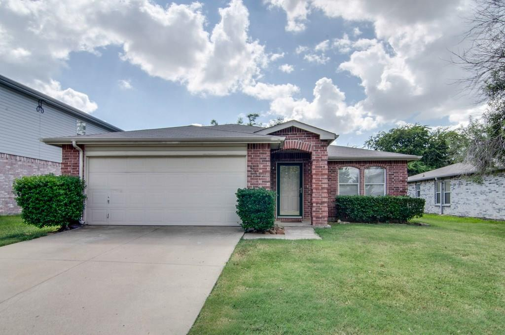 4511 Bellcrest Drive, McKinney, TX 75070