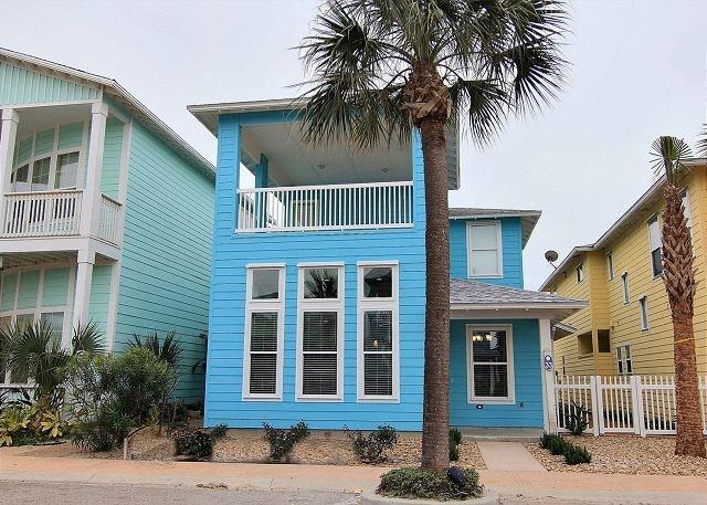 2525 S 11th St 33, Port Aransas, TX 78373
