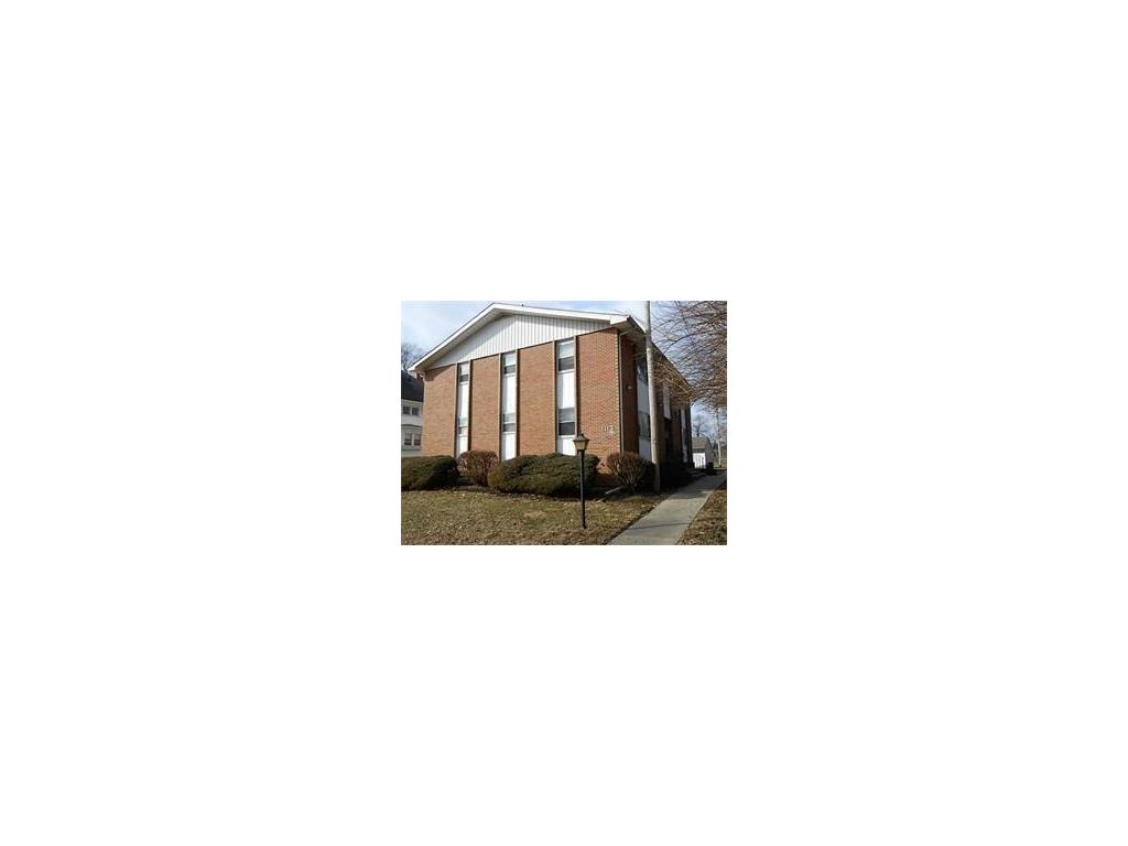 1115 Woodlawn, Springfield, OH 45504