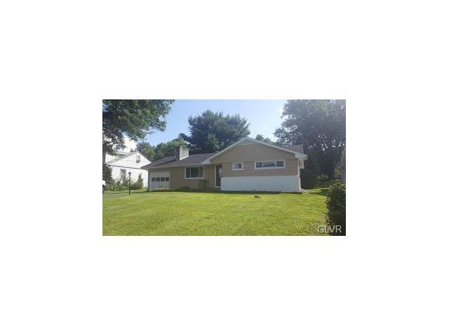 4215 Lehigh Drive, Lehigh Township, PA 18035