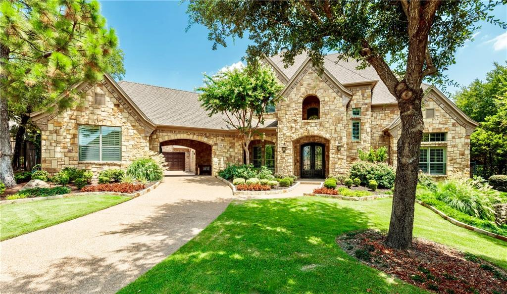 1314 Chadwick Crossing, Colleyville, TX 76092