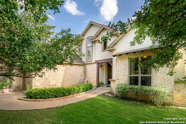 20414 WILD SPRINGS DR, San Antonio, TX 78258