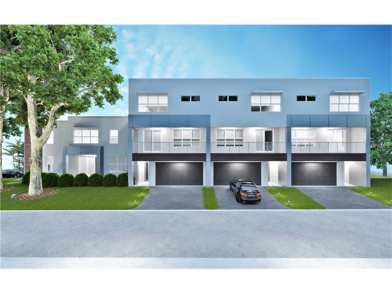 2709 W MARLIN AVENUE 4, TAMPA, FL 33611