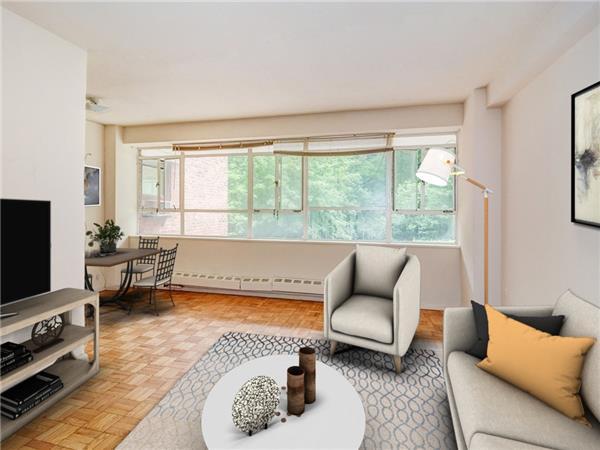 2727 Palisade Ave 5-A, Bronx, NY 10463