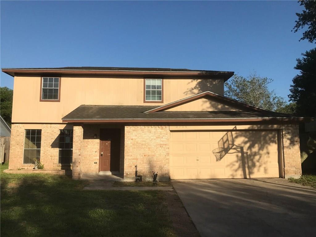 3714 Piedra Creek Dr, Corpus Christi, TX 78410