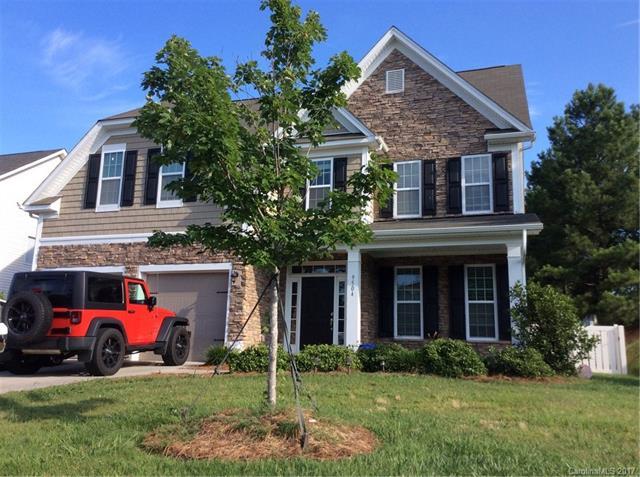 9504 Autumn Fire Avenue, Concord, NC 28027