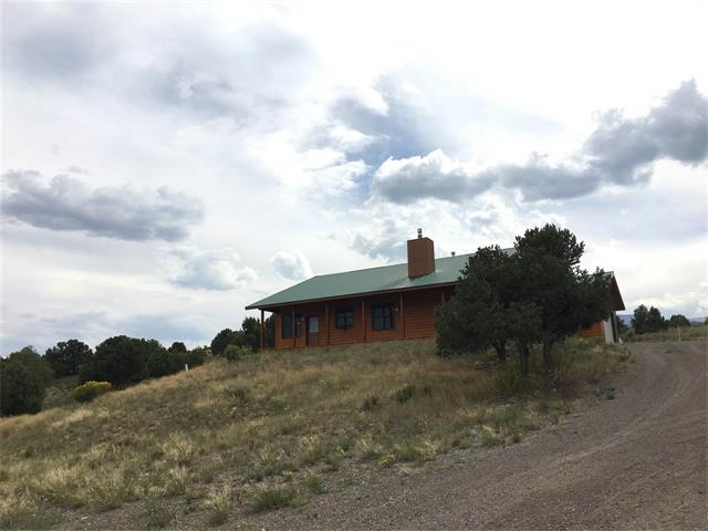 512 Pinon Hill Rd, South Fork, CO 81154