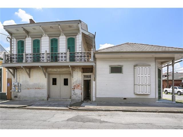 3400 DAUPHINE Street, New Orleans, LA 70117