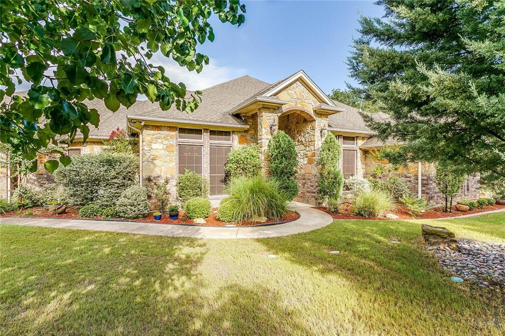 110 Forest Creek Circle, Weatherford, TX 76088